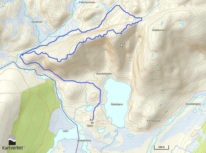 Kart1_støleknuten